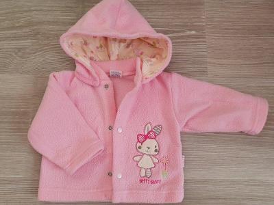 Dětský kabátek (vel.62)