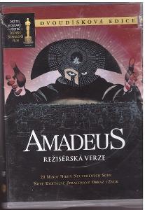 Amadeus Režisérská verze DVBO1)