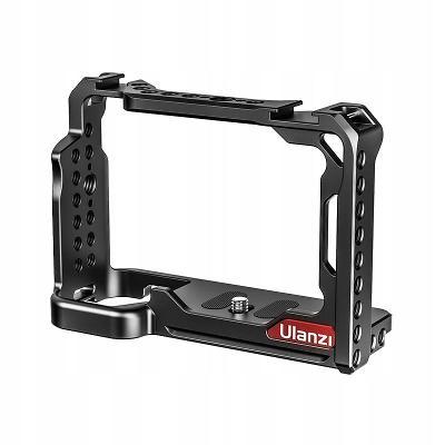 Operátorská klec, rám klece, držák pro Sony A7C / Ulanzi 2360