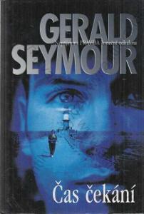Čas čekání Gerald Seymour BB art 2001