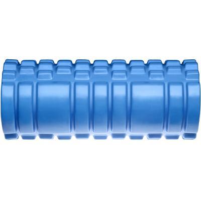 tectake 402843 masážní váleček - modrá