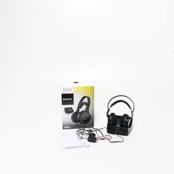 Bezdrátová sluchátka Sony MDR-RF855RK - TV, audio, video