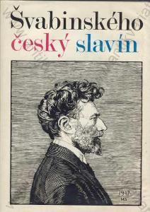 Švabinského český slavín Ludvík Páleníček