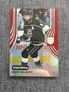 2019-20 Upper Deck Synergy - Drew Doughty RED