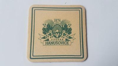 Pivovar  Hanusovice