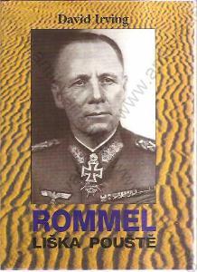 Romel - Liška pouště David Irving  Bonus A, 1995
