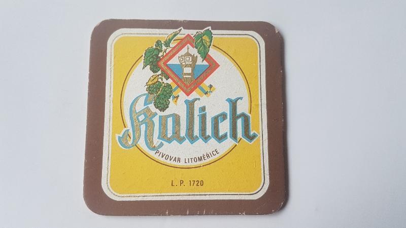 Pivovar  Litomerice - Nápojový průmysl