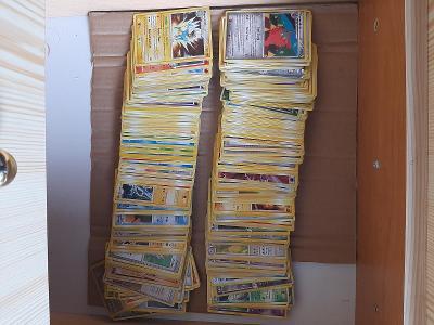 Pokemon karty