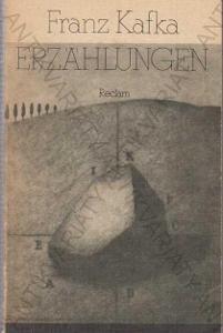 Erzählungen Franz Kafka Reclam 1978