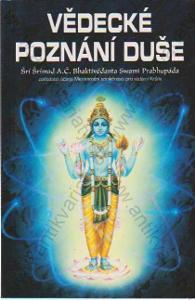 Vědecké poznání duše Šrí Šrímad 1996