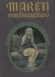 Mären vom Donaustrand / Příběhy z dunajské pláže