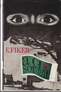 A C-L sorozat Eduard Fiker