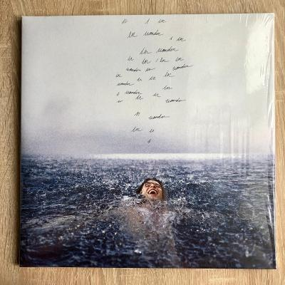 SHAWN MENDES WONDER BLUE LIMITED VINYL LP