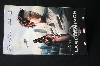 DVD - Largo Winch     (o2)