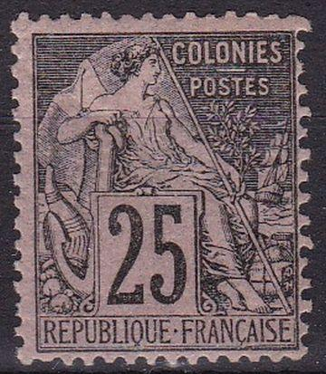 Francouzské kolonie