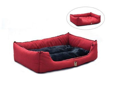 Psí pelíšek Ruby - 65 cm 71034