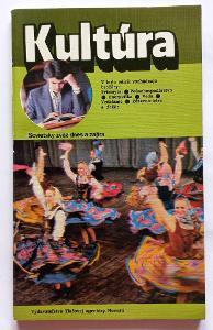 brožura Sovětský svaz dnes a zítra - SSSR