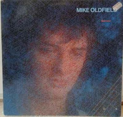 LP Mike Oldfield - Discovery, 1984 EX