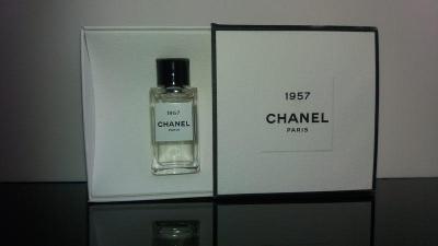 Les Exclusifs de Chanel - 1957 - Eau de Parfum - 4 ml - LIMITED, LUXUS