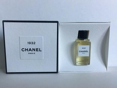 Les Exclusifs de Chanel - 1932 - Eau de Parfum - 4 ml - LIMITED, LUXUS