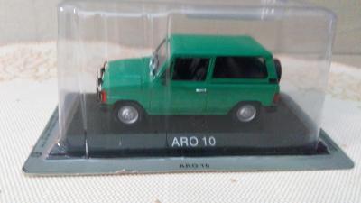 ARO 10 - model