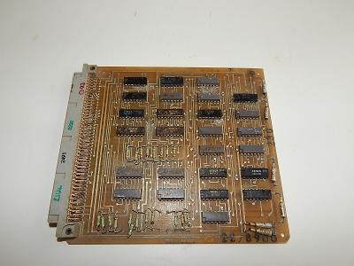 Sběratelská PC karta 022-8900  2  - RFT 53479