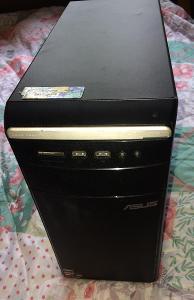 PC ASUS M11BB AMD A4-6300 2x3,7GHz,4GB RAM,1TB HDD