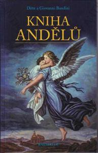 Kniha andělů Ditte a Giovanni Bandini 2009