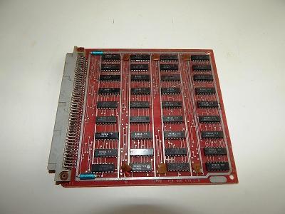Sběratelská PC karta - 7CB 006 479.2-2  SUMAD