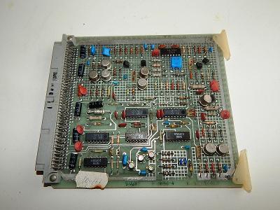 Sběratelská PC karta - P86-4  EC 5067.0019