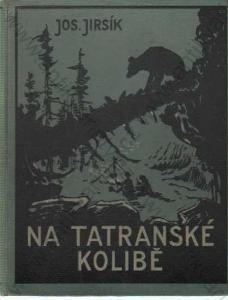 Na tatarské kolibě
