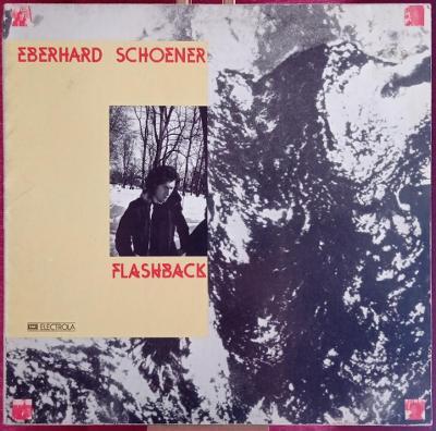 Eberhard Schoener – Flashback (LP 1978 Germany)