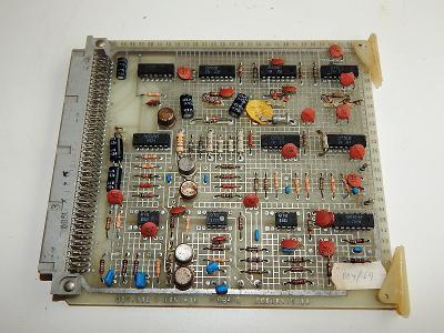 Sběratelská PC karta - P84-2  EC5067.0018  CEDEM