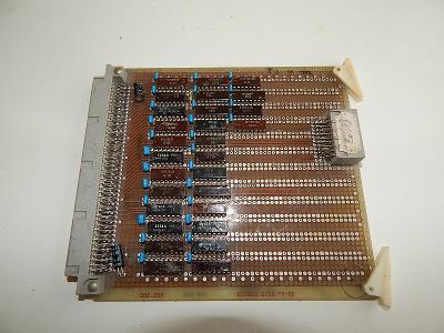 Sběratelská PC karta - P2-82  EC 5663.5103