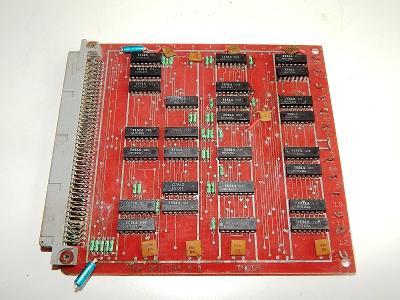 Sběratelská PC karta - 7CB 006 238 B-2  INADR