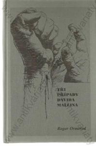 Tři případy Davida Mallina Roger Ormerod 1996