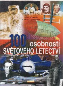 100 osobností světového letectví  Rebo 2006