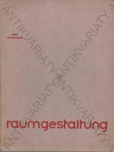 Raumgestaltung Lehrbuch 1 - 6 Tekton, Berlin