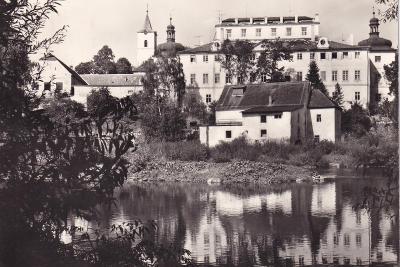 Kácov-okr.Kutná Hora-zámek -VF