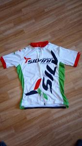 Cyklo dres  SILVINI XL