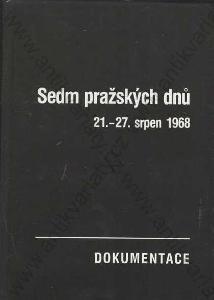 Sedm pražských dnů Academia, Praha 1990