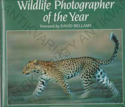 Wildlife Photographer of the Year Helen Gilks 1994