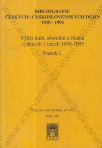 Bibliografie českých