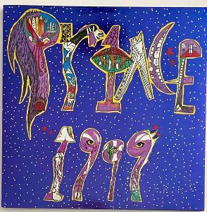 Prince,  2 LP 1999, nová!!!!!