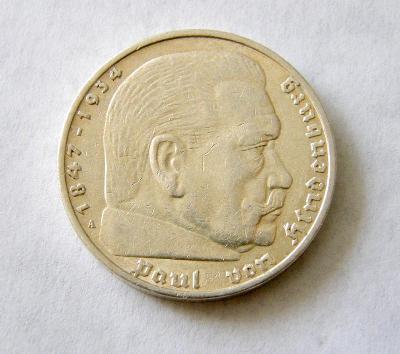 5 MARKA 1936 A