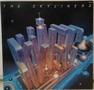 LP The Skyliners - The Skyliners, 1978 EX