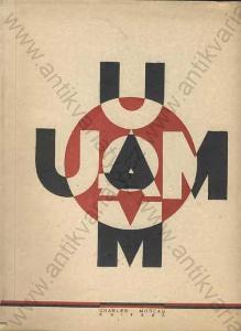Les edition d´art Charles Moreau 1930
