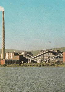 Elektrárna Vřesová - Sokolov