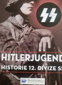 Historie dvanácté divize SS v letech 1943-1945
