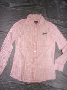 Esprit-hezká košile vel.140/146